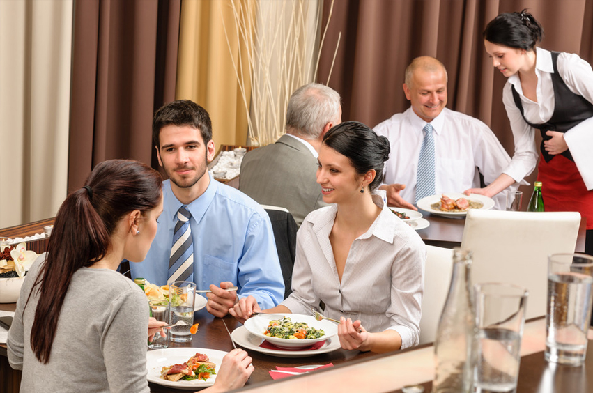 Restaurant customer database, know your customers, diners, restaurant guests, perth